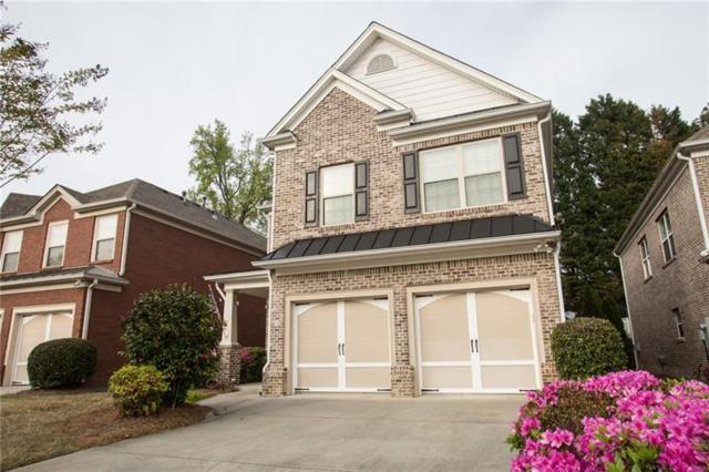2243 Stancil Point Drive, Dacula, GA 30019 (MLS #6002096) :: The Bolt Group