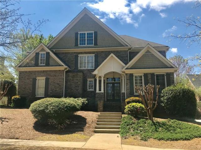 775 Allen Lake Lane, Suwanee, GA 30024 (MLS #6002107) :: RCM Brokers