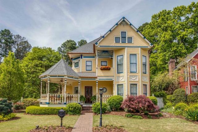 2508 Briers North Drive, Atlanta, GA 30360 (MLS #6002157) :: RCM Brokers