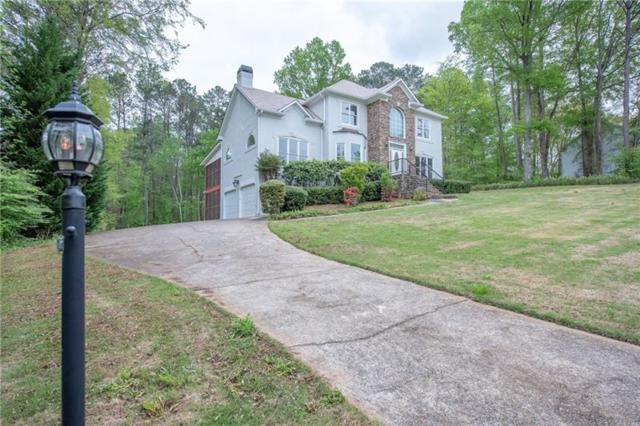 14 Sherman Lane NW, Cartersville, GA 30121 (MLS #6002181) :: RE/MAX Prestige