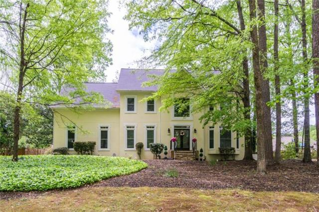 12280 Crabapple Chase Drive, Alpharetta, GA 30004 (MLS #6002219) :: Carr Real Estate Experts