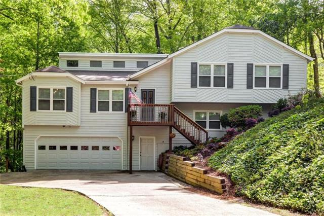 4188 Taloza Court NE, Roswell, GA 30075 (MLS #6002231) :: Carr Real Estate Experts