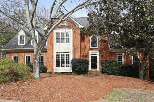 2070 Dunwoody Heritage Drive, Atlanta, GA 30350 (MLS #6002253) :: RE/MAX Paramount Properties