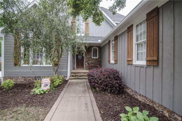 38 W Brook Drive SW, Rome, GA 30165 (MLS #6002256) :: The Russell Group