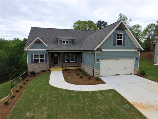 1215 Shiva Boulevard, Winder, GA 30680 (MLS #6002263) :: Todd Lemoine Team