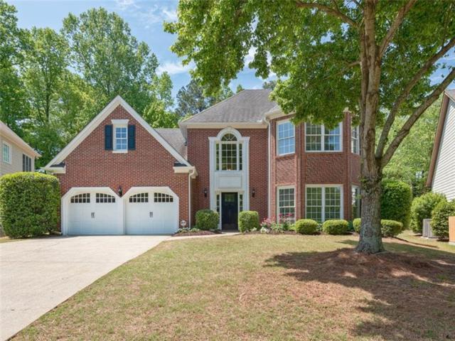 1867 Fox Chapel Drive, Smyrna, GA 30080 (MLS #6002274) :: The Russell Group