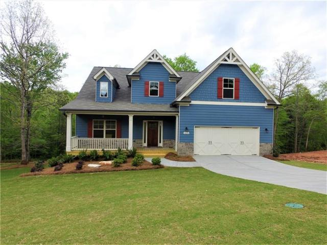 1221 Shiva Boulevard, Winder, GA 30680 (MLS #6002298) :: Todd Lemoine Team