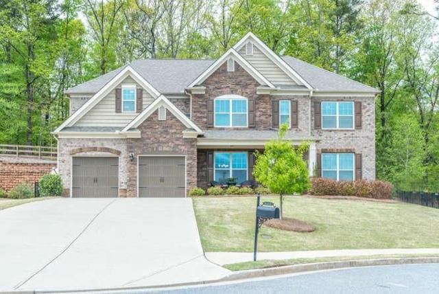 8815 Ellesmere Drive, Cumming, GA 30041 (MLS #6002304) :: The Bolt Group