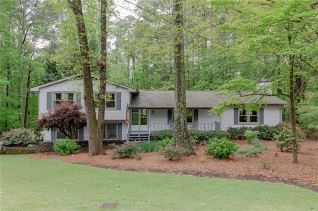 935 Daisy Court, Lawrenceville, GA 30044 (MLS #6002309) :: North Atlanta Home Team