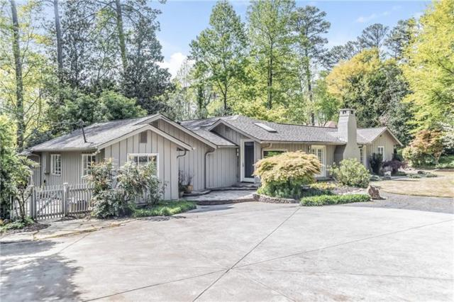 3196 Rilman Road NW, Atlanta, GA 30327 (MLS #6002319) :: Rock River Realty