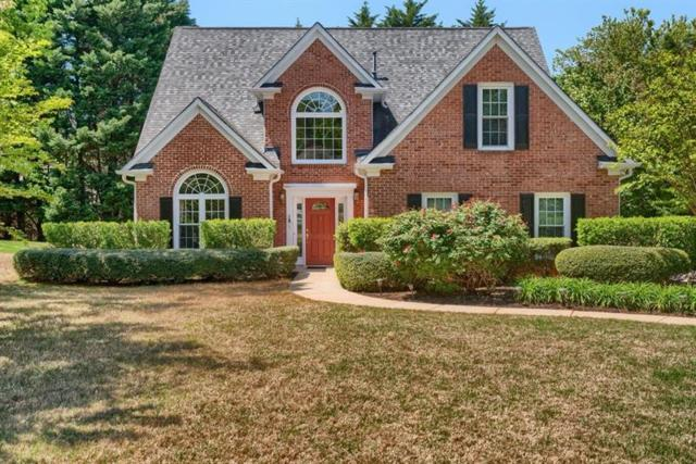 515 Bally Claire Lane, Roswell, GA 30075 (MLS #6002333) :: RE/MAX Paramount Properties