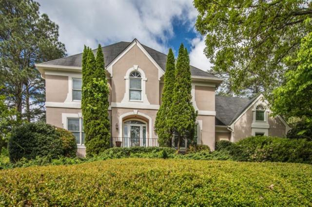 7670 Blandford Place, Atlanta, GA 30350 (MLS #6002339) :: Iconic Living Real Estate Professionals