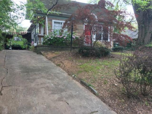 579 Amsterdam Avenue NE, Atlanta, GA 30306 (MLS #6002376) :: Rock River Realty