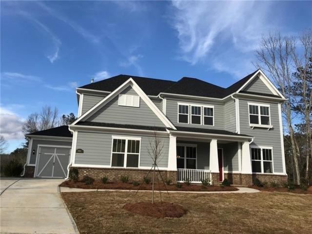 1141 Weighhouse Place, Kennesaw, GA 30152 (MLS #6002380) :: North Atlanta Home Team