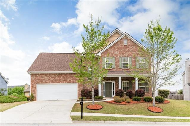 1631 Jesse Cronic Court, Braselton, GA 30517 (MLS #6002385) :: The Bolt Group