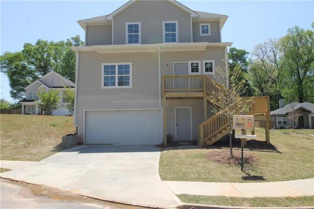 3110 King Walk Circle SW, Atlanta, GA 30311 (MLS #6002390) :: RE/MAX Paramount Properties