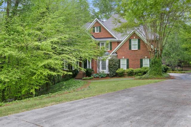 220 Providence Place Way, Alpharetta, GA 30009 (MLS #6002392) :: North Atlanta Home Team