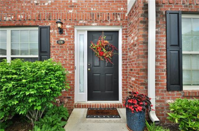 131 Madison Place, Adairsville, GA 30103 (MLS #6002411) :: The Bolt Group
