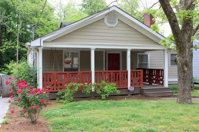 225 Rockyford Road NE, Atlanta, GA 30317 (MLS #6002419) :: North Atlanta Home Team