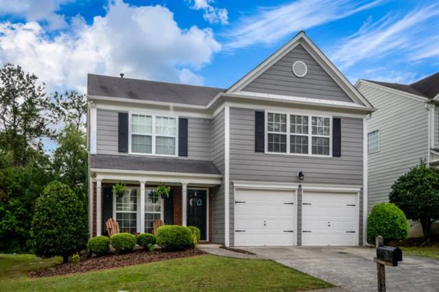 508 Mullein Trace, Woodstock, GA 30188 (MLS #6002422) :: The Bolt Group