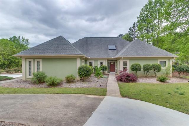 4021 Bramble Court, Marietta, GA 30062 (MLS #6002439) :: Kennesaw Life Real Estate