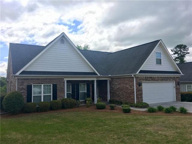 115 Garden Lake Drive, Calhoun, GA 30701 (MLS #6002459) :: North Atlanta Home Team