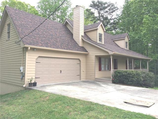 4669 Cash Road, Flowery Branch, GA 30542 (MLS #6002484) :: North Atlanta Home Team