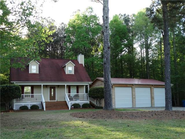 1011 Blasingame Road, Monroe, GA 30655 (MLS #6002491) :: Rock River Realty