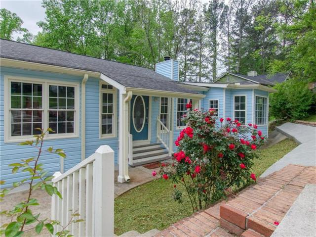 218 Greensprings Drive, Palmetto, GA 30268 (MLS #6002497) :: Rock River Realty