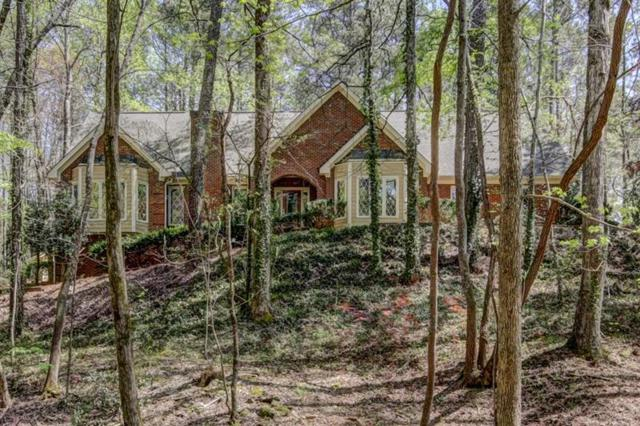 1525 Jones Road, Roswell, GA 30075 (MLS #6002507) :: Rock River Realty