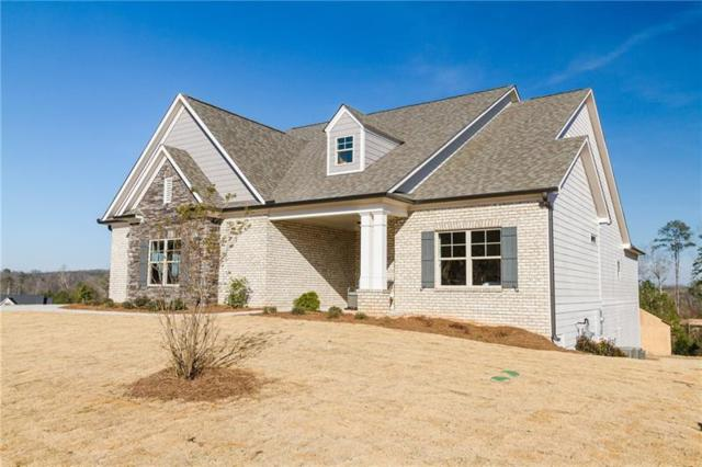 109 Sweetbriar Farm Road, Woodstock, GA 30188 (MLS #6002526) :: North Atlanta Home Team