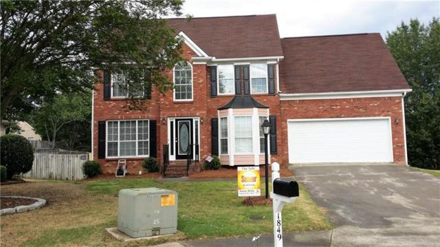 1849 Lendl Courts, Lawrenceville, GA 30044 (MLS #6002537) :: North Atlanta Home Team
