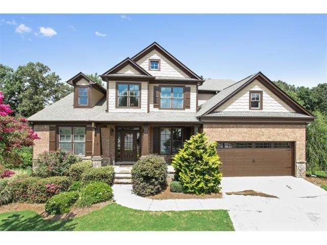 3042 Archway Circle, Buford, GA 30519 (MLS #6002543) :: The Russell Group