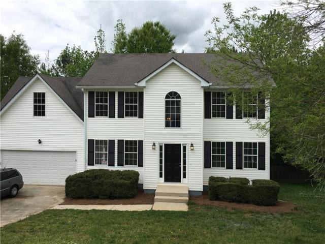 3836 Riverview Bend, Ellenwood, GA 30294 (MLS #6002548) :: North Atlanta Home Team