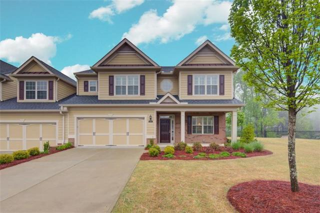 1740 Riverstone Drive #3602, Cumming, GA 30041 (MLS #6002574) :: The Bolt Group