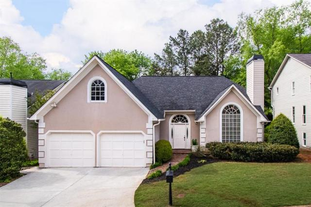 1169 Chalfont Walk NE, Brookhaven, GA 30319 (MLS #6002593) :: RE/MAX Paramount Properties