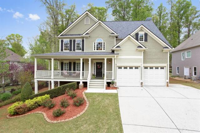 9050 Devonwood Court, Gainesville, GA 30506 (MLS #6002604) :: The Russell Group