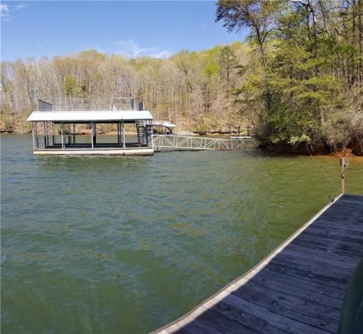 6442 Waterscape Ridge, Gainesville, GA 30506 (MLS #6002606) :: RE/MAX Paramount Properties