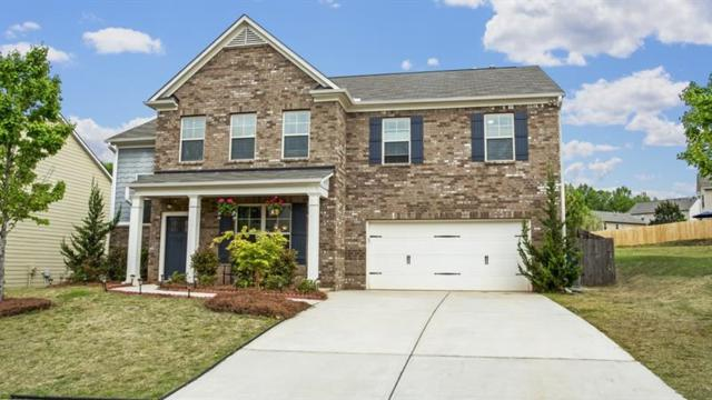 916 Madison Avenue, Braselton, GA 30517 (MLS #6002718) :: The Russell Group