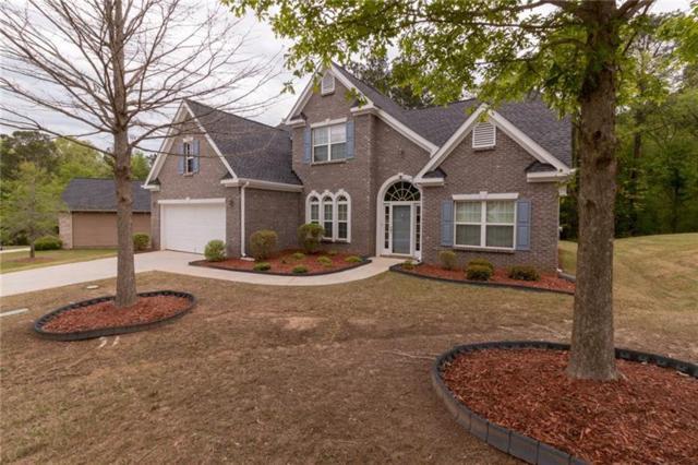 5439 The Vyne Avenue, Atlanta, GA 30349 (MLS #6002738) :: Rock River Realty
