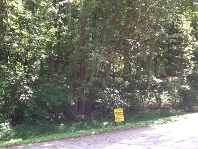 0 Neal Boulevard, Stockbridge, GA 30281 (MLS #6002748) :: RE/MAX Paramount Properties