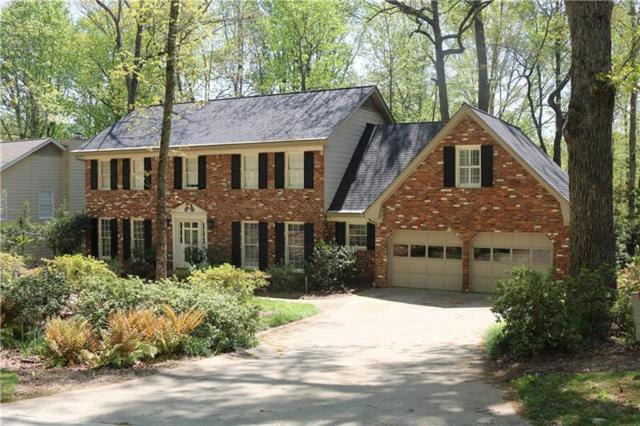 4651 Hunting Hound Lane, Marietta, GA 30062 (MLS #6002785) :: North Atlanta Home Team