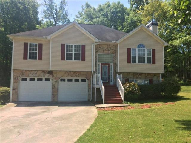 1163 Silver Fox Court, Lithia Springs, GA 30122 (MLS #6002790) :: The Bolt Group