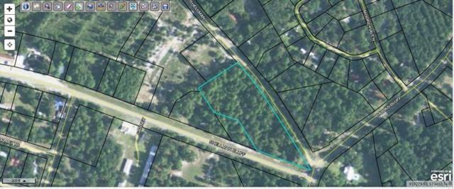 000 Shellman Bluff Road, Townsend, GA 31331 (MLS #6002795) :: North Atlanta Home Team