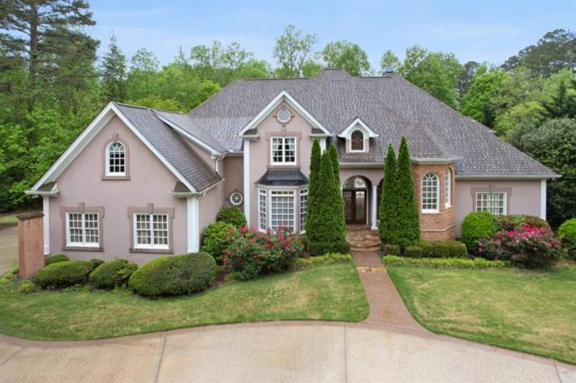 3871 River Mansion Drive, Duluth, GA 30096 (MLS #6002808) :: The Russell Group