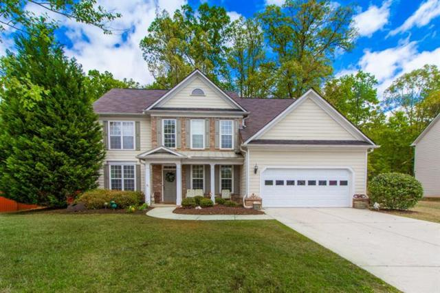 1890 Embassy Walk Lane, Lilburn, GA 30047 (MLS #6002813) :: North Atlanta Home Team