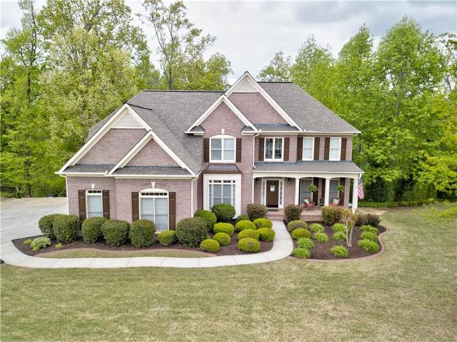 4040 Oak Laurel Way, Alpharetta, GA 30004 (MLS #6002839) :: North Atlanta Home Team