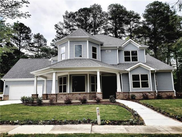 2618 Governors Walk Boulevard, Snellville, GA 30078 (MLS #6002854) :: Carr Real Estate Experts