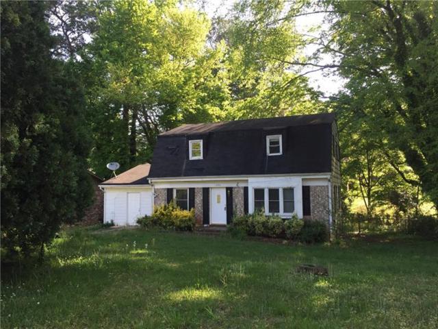 1690 Camperdown Circle, Decatur, GA 30035 (MLS #6002882) :: North Atlanta Home Team