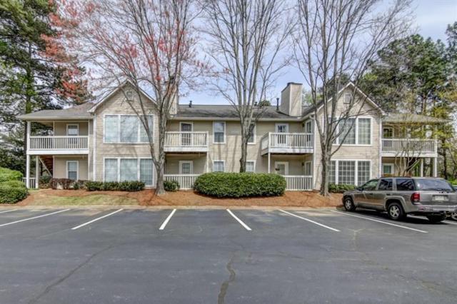 307 Gettysburg Place, Atlanta, GA 30350 (MLS #6002923) :: Willingham Group